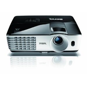BenQ MW663 3D DLP Projector