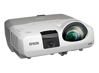 Epson BrightLink 436Wi 3LCD Projector