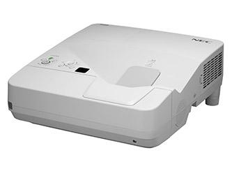 NEC NP-UM330X Projector