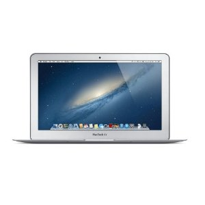 Apple MacBook Air MD711LL/A 11.6-Inch Laptop