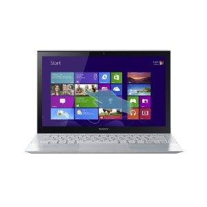 Sony VAIO Pro 13 SVP13215PXS Touchscreen Ultrabook