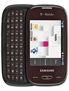 Samsung Gravity Q T289 Cellphone