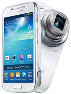 Samsung Galaxy S4 zoom Smartphone