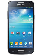 Samsung I9190 Galaxy S4 mini Smartphone
