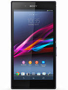 Sony Xperia Z Ultra Smartphone