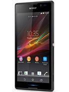 Sony Xperia C Smartphone