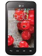 LG Optimus L4 II Dual E445 Smartphone