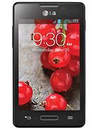 LG Optimus L4 II E440 Smartphone