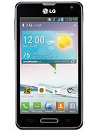 LG Optimus F3 LS720 Smartphone