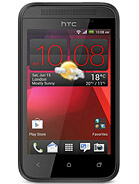 HTC Desire 200 Smartphone