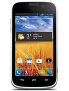 ZTE Imperial Smartphone