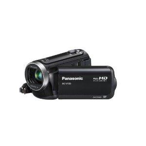 Panasonic V100K SD Camcorder