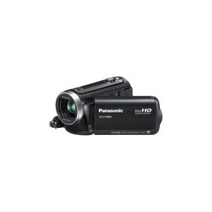 Panasonic V100M 42x Intelligent Zoom HD Camcorder