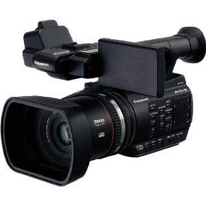 Panasonic AG-AC90 Handheld Camcorder