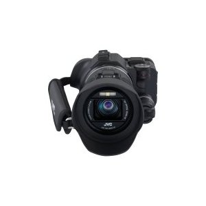 JVC Everio GC-PX100 Full HD Camcorder