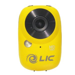 Liquid Image Ego 727Y Mountable Sport Video Camera