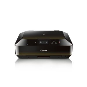 Canon PIXMA MG6320 Color Photo Printer