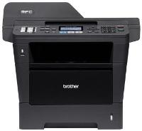 Brother MFC8710DW Wireless Monochrome Printer