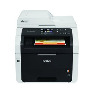 Brother MFC9330CDW Wireless All-In-One Color Printer