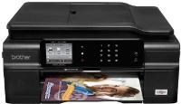 Brother Work Smart MFCJ870DW Wireless Color Inkjet All-In-One Printer