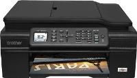 Brother MFC-J475DW Wireless All-In-One Printer