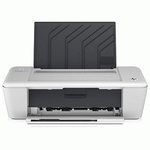 HP Deskjet D1000 J110a Printer