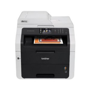 Brother MFC9340CDW Wireless All-In-One Color Printer