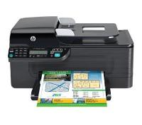 HP Officejet 4500 Inkjet All in One