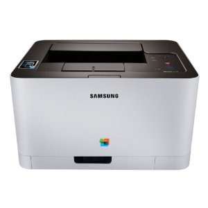 Samsung SL-C410W Wireless Color Printer