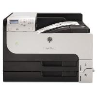 HP LaserJet Enterprise 700 Printer M712dn Monochrome Laser Printer