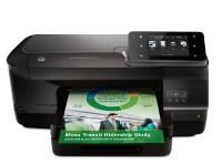 HP Officejet Pro 251DW Inkjet Printer