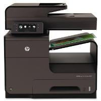 HP Officejet Pro X576DW Color Multifunction Inkjet Printer