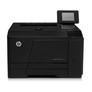 HP LaserJet Pro 200 color M251nw Wireless Printer