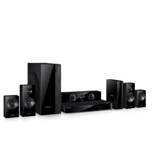 Samsung HT-F5500W 3D Blu-Ray Home Theater System