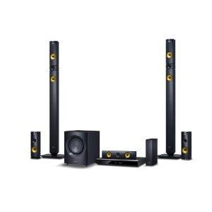 LG BH9430PW 3D Blu-Ray Theater System