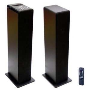 Coby CHT914N Home Theater Speaker