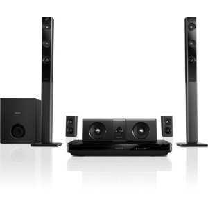 Philips HTB5544D/F7 Home Theater