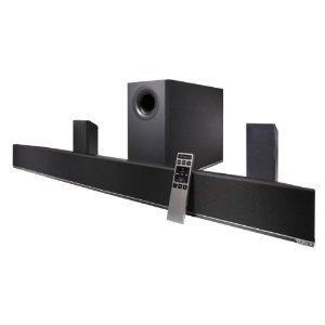 VIZIO S4251w-B4 5.1 Soundbar