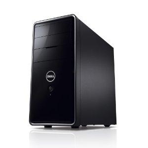 Dell Inspiron i660-5629BK Desktop