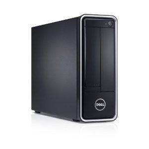 Dell Inspiron 660s i660s-1541BK Desktop