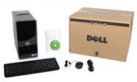 Dell Inspiron I660-2038BK Desktop Computer