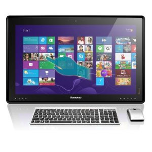 Lenovo IdeaCentre Horizon 27 All-in-One Touchscreen Desktop