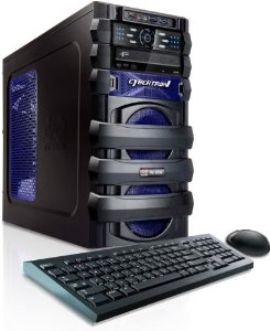 CybertronPC GM2222D 5150 Escape Gaming PC