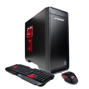 CyberpowerPC Stealth Rogue GXi1200A Desktop