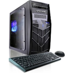 CybertronPC Trooper GM2202A Gaming PC