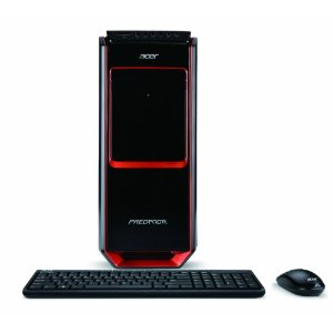 Acer Predator AG3-605-UR24 Desktop