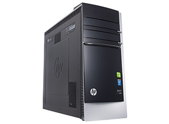 HP Envy 700-030qe Desktop