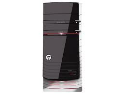 HP Envy Phoenix h9-1320t Desktop