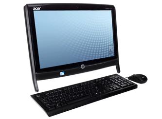 Acer Veriton VZ2650G-UG645X Desktop