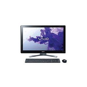 Sony VAIO L24 SVL24114FXB Touchscreen AIO Desktop